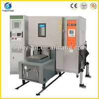 Stability test chamber/Temperature humidity environmental testing chambe/Temperature humidity vibration combined test chamber