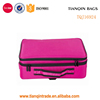 Makeup Brush Case Cosmetic Bag Travel Storage Handle Organizer