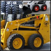 bobcat skidsteer tires support aftermarket wheel 10.00-16.5 tyre