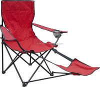 leisure holiday folding reclining beach chair