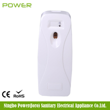 LED spray type electric room air freshener