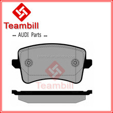 Disc brake pad For AUDI A4 spare parts 8K0698451 AUDI A4LA5Q5 rear