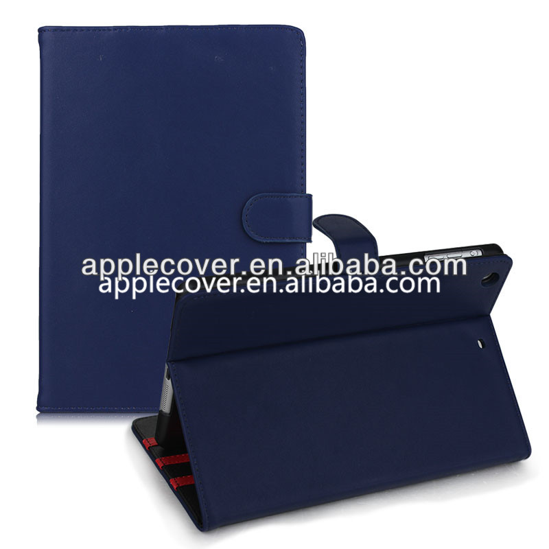 New Simple case for iPad mini Retine folding cover