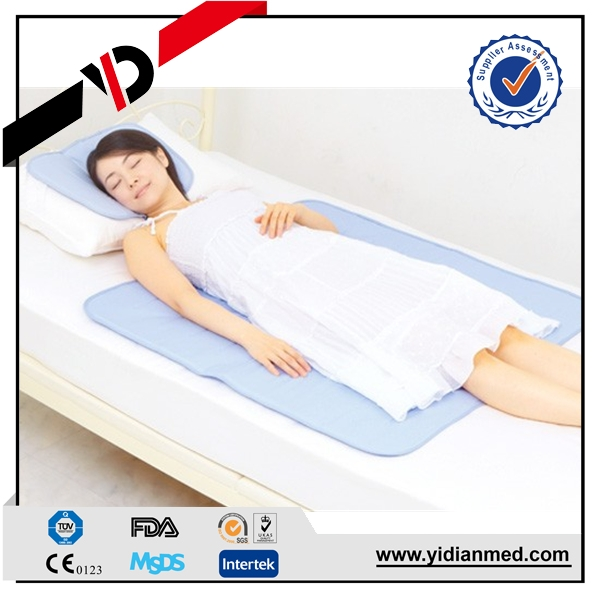 Reusable cooling pad for body with low price