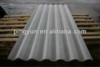cheaper fiber cement roof tile/cement roof sheet