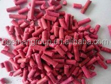 Bromadiolone rodenticide raticide and rat poison ingredients 0.005% pellet rodenticide for sale