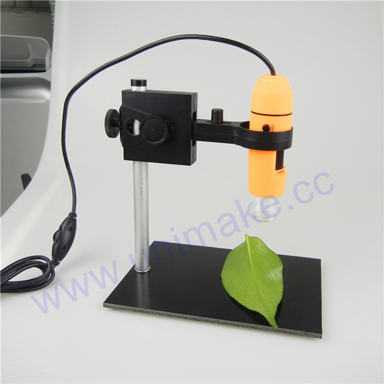 Digital Industry Microscope Repair Measuring Microscope for PCB modules D112755 USB Electronic Microscope 500X