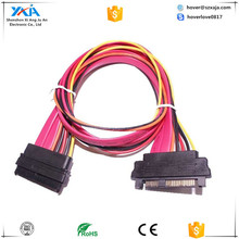 OEM supply electric scooter cabinet control wire harness