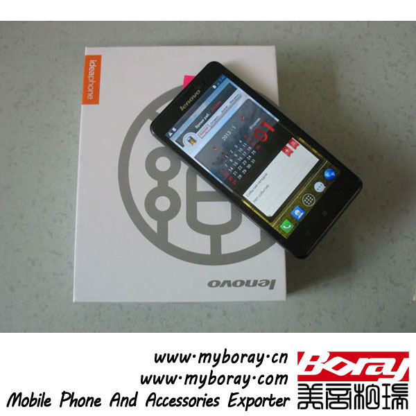 chinese Lenovo P780 very cheap mobile phones in china