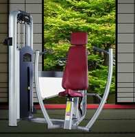 Hot Sale Commercial Fitness Machine/Gym equipment/Sports Machine MV-001 Seated Chest Press