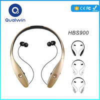 Noise Cancelling Headset With Mic Wireless Stereo Bluetooth Headphone hbs900
