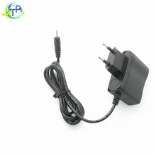 universal travel ac power adapter 5v 1a passed EMI/EMC test with multi interchangeable plugs