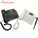 GSM Fixed Wireless Phone SC-393-GP Quad band 900/1800/850/1900 MHz Hand-free Redial Call Transfer and SMS function