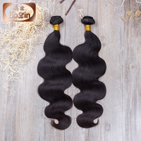 Ali Express Cheap Raw Human Hair 100% Unprocessed Virgin Peruvian Hair Body Wave Peruvian Hair In China