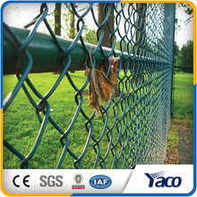 Anping hot selling chain link fence, portable chain link fence panel