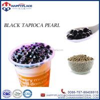 bubble tea boba pearls, perlas de tapioca, possmei popping boba