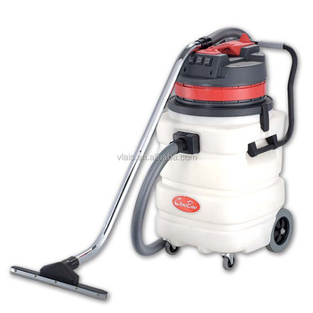 90 liters industrial wet and dry vacuum cleaner 3000w