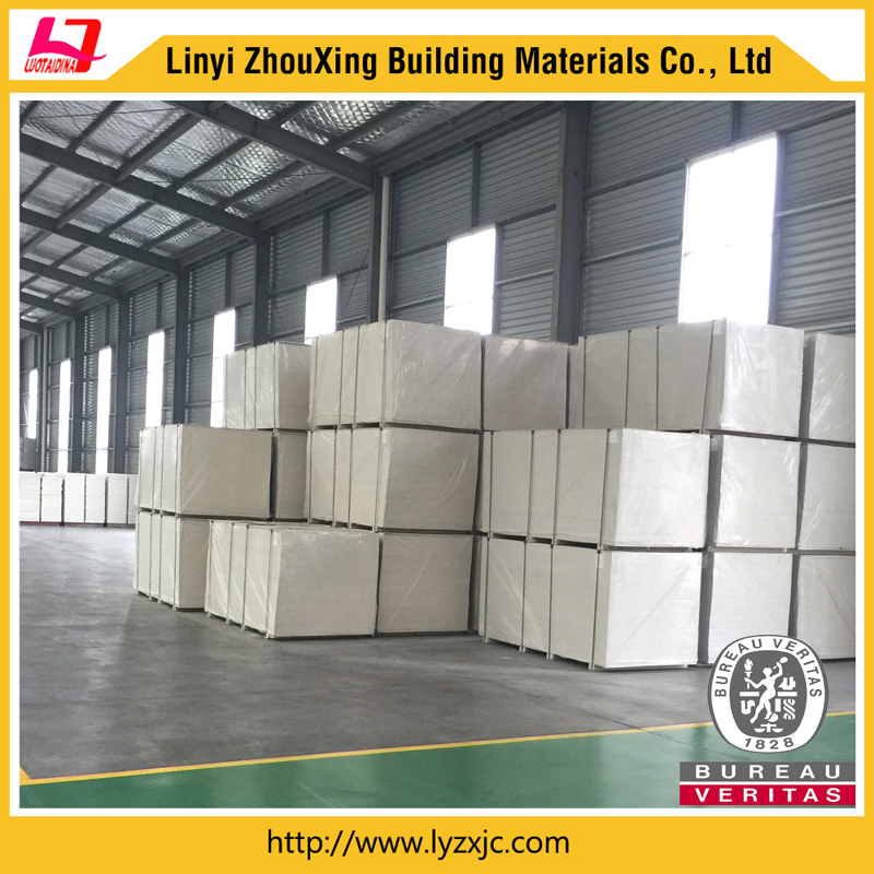 Good looking perforated Gypsum Board Decorative Panel