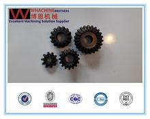 OEM&ODM crown wheel pinion gear mould with Low Price