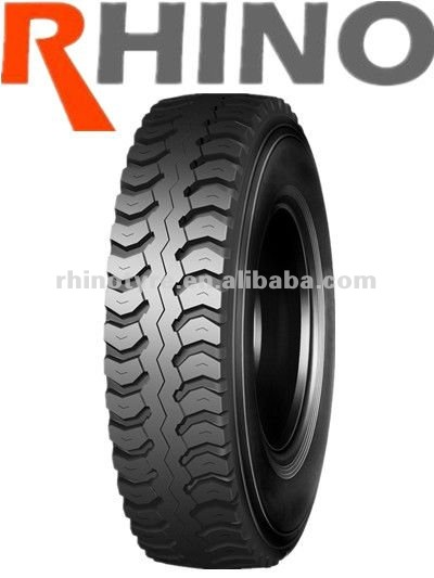 regroovable tire