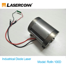 Rofin Laser Diode Pumped Solid State Laser Module
