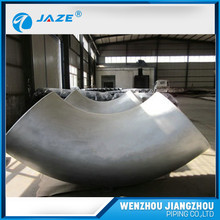 stainless steel 3d elbow dimensions