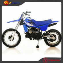 2-Stroke Off-Road PW80 80cc Engine with CE Mini Dirt Bike for Kids/Pit Bikes