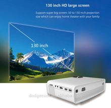 Hot!XGIMI Z4 Aurora home theater 1080P dlp projector 3D beamer portable business projector full HD 4K cinema Android wifi