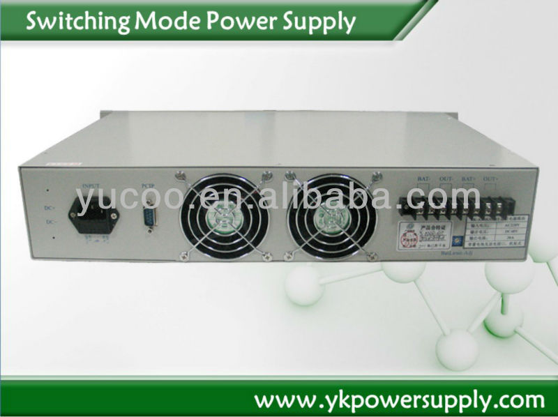 48V 20A ac to dc switching power