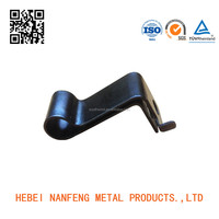 blanking sheet metal stamping machine part for automobile parts fabrication