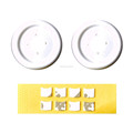 Project Design Enhance XB Flat Buttons for Xbox One Wireless Controller Joypad