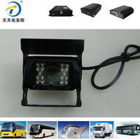 700TVL SONY CCD Outside Car Rear View Camera with 4pin Aviation Connector