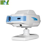 Hot sale LED Auto Eye Vision Test Chart Projector Price / Ophthalmic Vision Tester MSLCP60