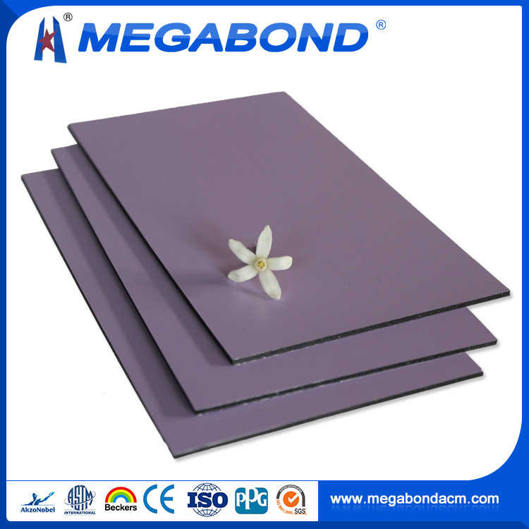 Construction Material Aluminum Composite Panels for Ceiling