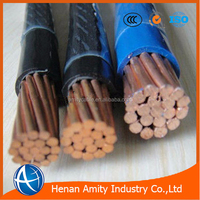 Copper Conductor THHN THWN electric awg wire 10 12 14