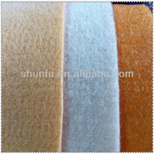 Dry felt for paper making machinery in low price