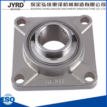 Taobao cheap price stainless pillow block bearing SUCF211