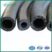 Rubber hose hot sale high quality high pressure cover fuel oil bunker hose