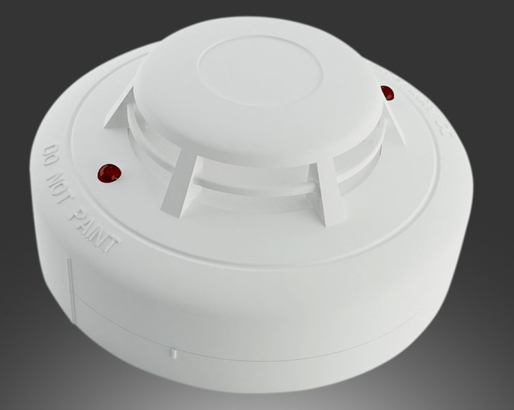CE EN14604 TUV FIRE ALARM Wired interconnectable smoke alarms