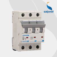 Saipwell High Quality 6 Amp Circuit Breaker / MCB With IEC Approved
