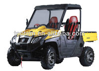 EEC Approved 5000w Electric 4X4 UTV
