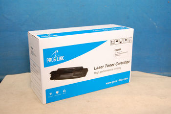 Laser Toner Cartridge 55A