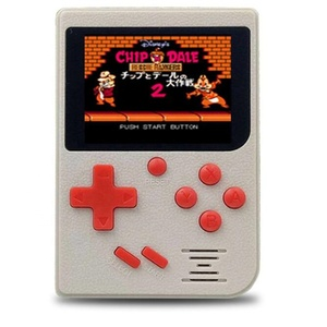 Hot item Retro mini 8 Bit Handheld console FC game player built in 300 games for Child gift