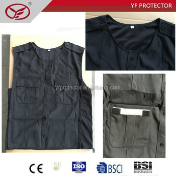 Hot sell Polyester police vest/police working uniform