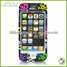 mold make waterproof cell phone case for iphone 5