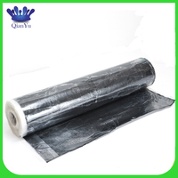 Hot China factory one side sticky waterproof membrane price