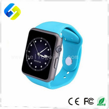 Newest smart watch bluetooth silicone smart watch cheap touch screen For ios and andriod mobile watch phones