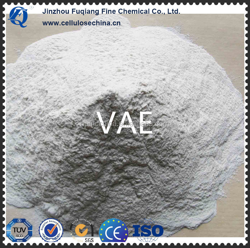 Hot sale vae Polymer Powder Additive agent For Cement Additives Acrylic Polymer