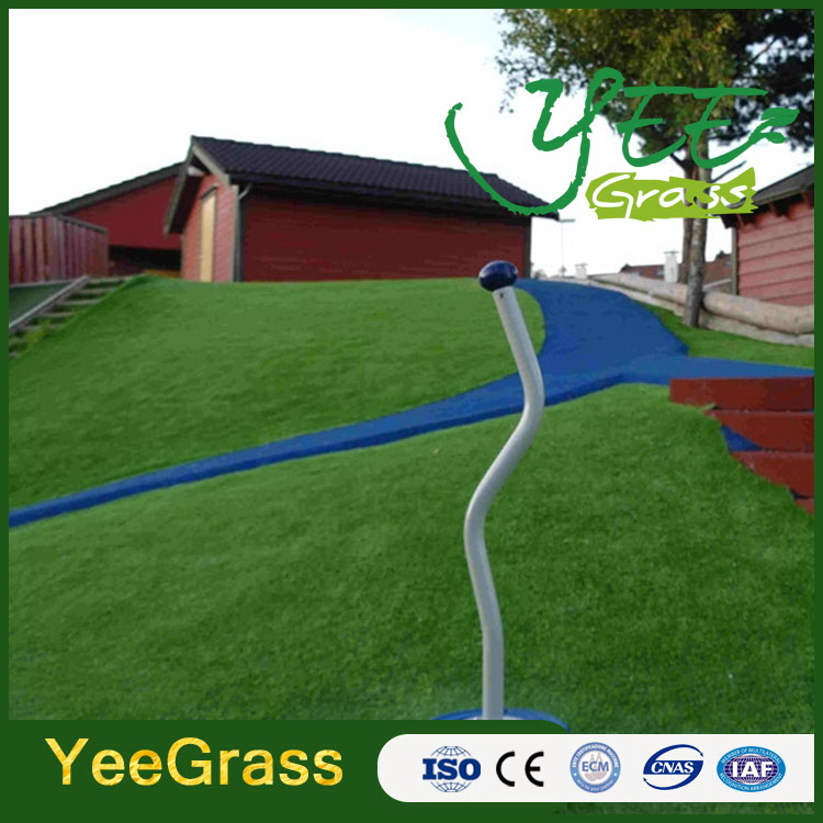 Fashionable stylish fabric seam tape for artificial grass