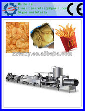 potato chip preservative/potato chip display rack/potato chip stick cutter
